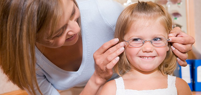 Eye Specialist Offers Pediatric Strabismus And Amblyopia Treatment