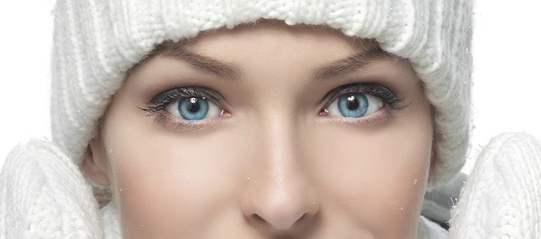 5 Eye Specialist Tips To Protecting Your Eyes During Winter