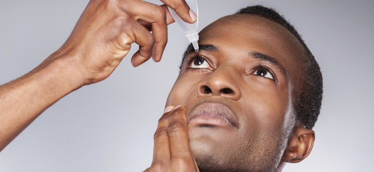 LASIK And Dry Eye