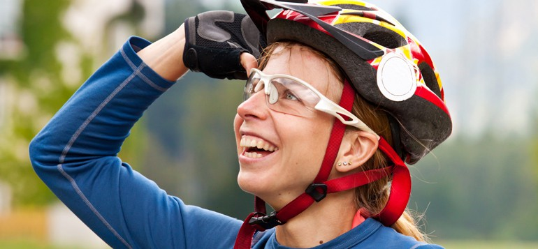 The Importance of Eye Protective Gear
